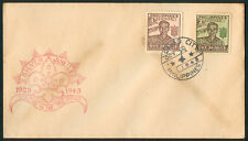 1948 Silver Jubilee Of Scouting In The Philippines Cover