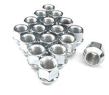 20 Open End Lug Nuts Set Bulge Acorn 12 Wheel Nut 20 Nuts Set 12 Thread