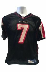 NFL Reebok Falcons Jersey Vick 7 Xlarge 18/20