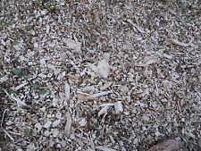 LRG FR Box (3 1/2+Gallons) Colorado Aspen Smoking/Garden Wood Chips/Mulch. 11+LB