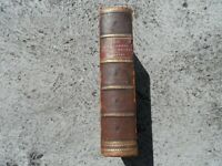 Die verlorne handschript von Gustav Freytag - Antique German book hardback 1906