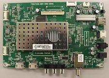 """32"""" HAIER LCD TV 32E4000R Main Board SET 756TXFCB0QK016"""