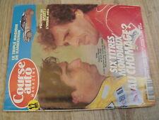 $$m Revue Course auto magazine N°33 Piquet  Prost  Kankkunen  Lancia Delta