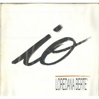 Loredana Berte' Lp Vinile Io / RCA Italiana PL 71671 Sigillato