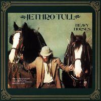 Jethro Tull - Heavy Horses (Steven Wilson Remix) (NEW CD)