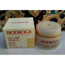 Biodroga Anti Time Formula Reactivating Night Care 50 ml Woman
