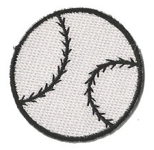 Patch écusson patche Baseball thermocollant transfert brodé