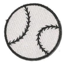 Patch écusson patche Baseball thermocollant transfert brodé