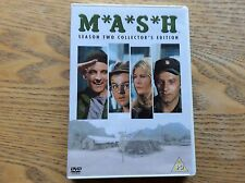 Mash Collectors Edition Complete Series 2 DVD! Look In The Shop!