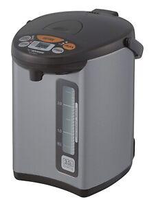 Zojirushi Micom Water Boiler & Warmer - 3 Liters