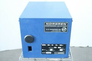 Norgren D10-150-0010 Compressed Air Dryer