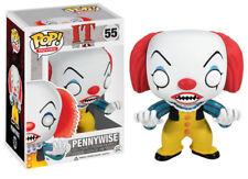 Es POP! Vinyl Figur Pennywise 10 cm NEU & OVP