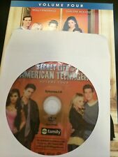 The Secret Life of the American Teenager - Volume 4, Disc 2 REPLACEMENT DISC