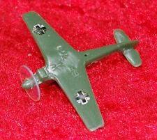 WIKING Flugzeug Grünling - Messerschmitt BF 109 - 1:200