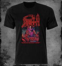 Death - Scream Bloody Gore t-shirt XS - S - M - L - XL - XXL