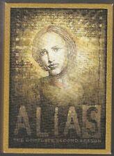 Alias - Complete Second Season - Jennifer Garner - 6 DVD Set
