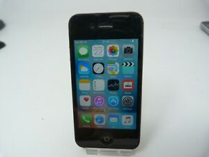 Apple iPhone 4s - 8GB - Black (EE UK NETWORK) Smartphone