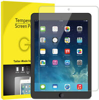 Tempered Glass Screen Protector For Apple iPad 5th Generation 9.7 inch  2017