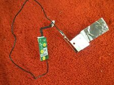 MSI GX600 MS-163A Bluetooth Card with Cable and Antenna #237-21