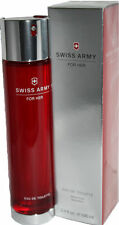 Swiss Army for Her by Victorinox Edt Spray 3.4/3.3oz For Women New In Box