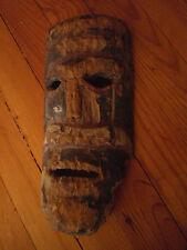 Tres Ancien Masque , Armachal Pradesh , Inde