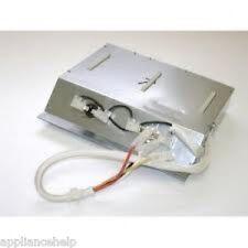 Compatibile Indesit IDC75SUK Asciugatrice Kit Termostato Riscaldatore