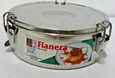 Kloc Flan Mold. Flan Maker. Flanera 1 Qt Stainless Steel.