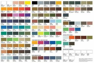 Vallejo Game Color Paints Choose From Full Range Of 17ml Fantasy Acrylics & More