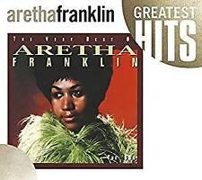Aretha Franklin-los Grandes Exitos (cd Nuevo)