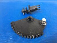 Evinrude Johnson Directional Drive Pinion & Steering Gear 319598 328228 0319598