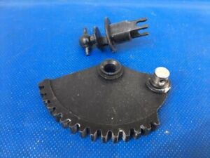 Evinrude Johnson Directional Drive Pinion & Steering Gear 319598 328228 0319598
