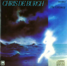 CD - Chris de Burgh - The Getaway - #A1012