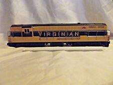 Lionel Trainmaster F. Morse Virginian Engine 6-18327 *MIB*