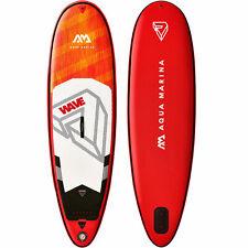 Aqua Marina Wave Sup-Set Stand up Paddle Board Isup Inflatable Surf Inflatable