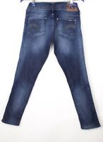 G-STAR RAW Femme 3301 Slim Jeans Extensible Taille W28 L28 AVZ1417