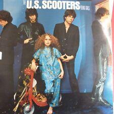 VINILE LP DISCO U.S. Scooter Le Ragazze Giovani, 1980, 3011-AML