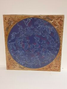 Springbok Vintage Constellations Puzzle An Authentic Springbok Jigsaw Puzzle