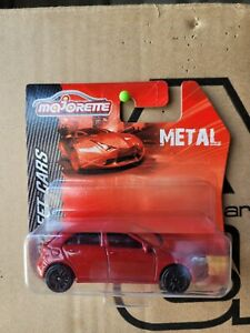 Majorette 2014 - MERCEDES BENZ A CLASS [RED] VHTF NEAR MINT *COMBINED POSTAGE*