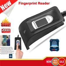 USB Fingerprint Reader Scanner Biometric Door Access Control Attendance System