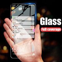 3PCS Protector de Pantalla Cristal Templado Vidrio 9H Premium Para iPhone Huawei