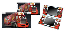 Skin Sticker to fit Nintendo DSI - Disney Cars Mack Truck