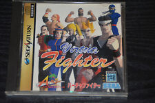 USED Virtua Fighter   SEGA SATURN JAPANESE IMPORT