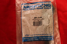 Armstrong 30-240 Comb Wrench 1-1/4 12-pt long black