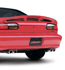 Slp Performance Exhaust System For 1998-02 Camarofirebird Loud Mouth Ii Ls1 W