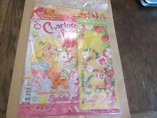 charlotte aux fraises 103.... pochette ...
