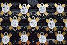HG(HuaGao) 2 PCS 2SC2879(MP,Matched Pair) build by China HG Semiconductor