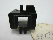 70-76 Chevrolet Passenger GM X-Body Defogger Switch Bezel NOS 3973620