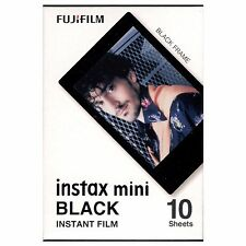 Fuji FujiFilm Instax Mini Film 10 Instant Photo Polaroid For SP-1 7S 8 25 50S 90