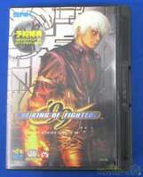 THE KING OF FIGHTERS 99 KOF Neo Geo AES SNK JAPAN