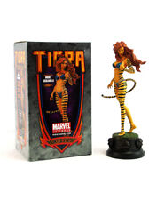 Bowen Designs Tigra Statue 350/800 Marvel Sample West Coast Avengers New In Box